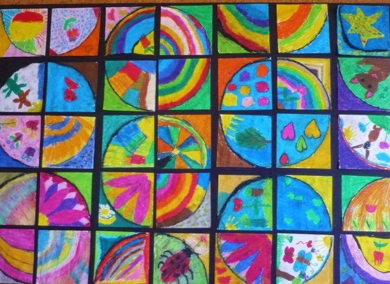 Grossansicht in neuem Fenster: Kunst 6