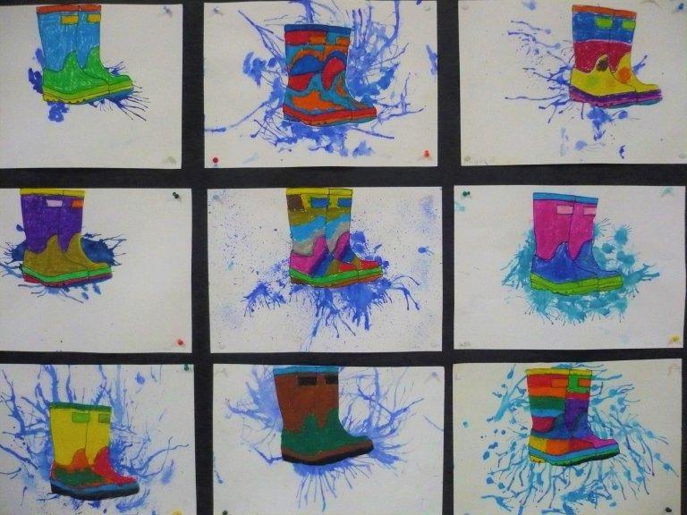 Grossansicht in neuem Fenster: Kunst 7